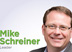 Green Party of Ontario - Mike Schreiner